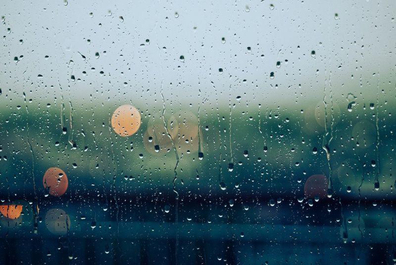 Esős és szeles idővel indul a hét