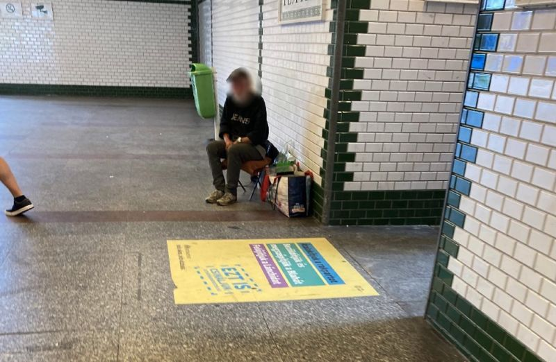 Hajléktalanokat és rokkantakat aláz meg a közmédia – erre megy el évi 100 milliárd