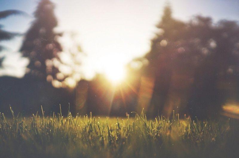 Napos és meleg idővel nyit a hét, de aztán jön az eső