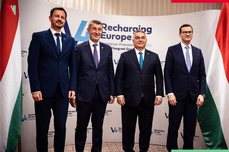 """Harcolni ment Orbán – Így zajlott a """"Rezsiharc"""" az EU-csúcson"""