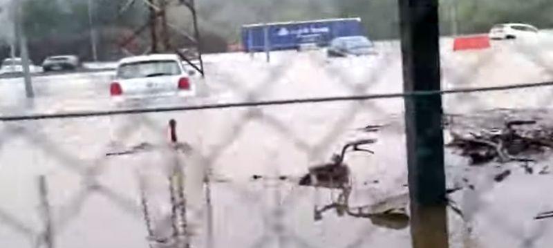 Felénk tart a ciklon, amely 500 milliméter csapadékot és óriási káoszt okozott Olaszországban