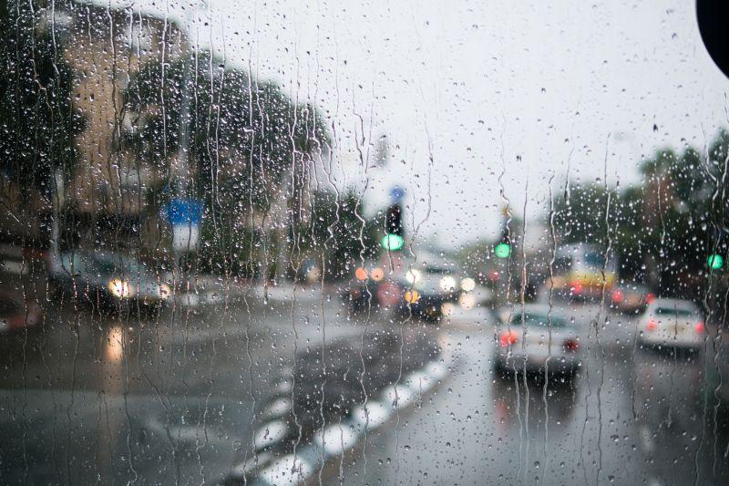 Nem sok jóra számíthatunk ma az időjárástól – Ezekre a megyékre figyelmeztetést is kiadtak