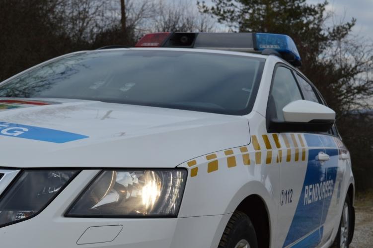 Több ember meghalt egy vonatbalesetben Csákánydoroszlónál
