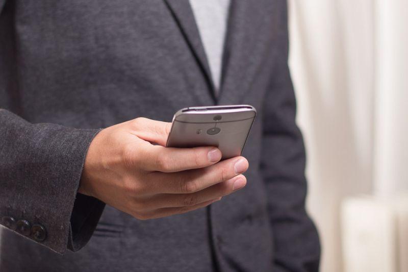 Fontos figyelmeztetés – ha ilyen SMS-t kap, semmiképp se kattintson rá!