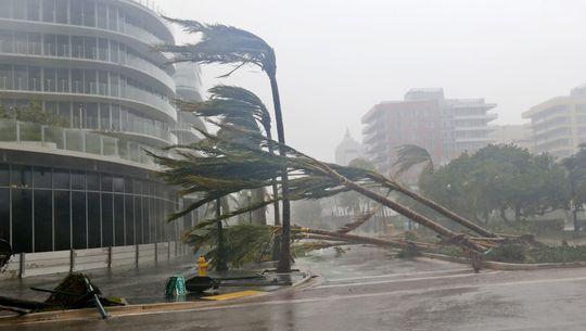 Újabb hurrikán tarolhat az Irma nyomában
