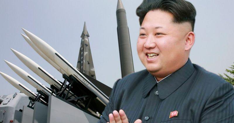 Észak-Korea majdnem az oroszoknak küldött rakétát