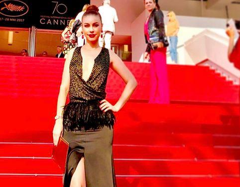 Újabb magyar siker Cannes-ban: Csősz Bogi képviselte a filmet