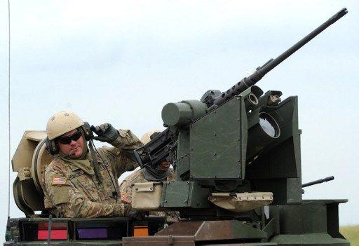 NATO katonák özönlenek Lengyelországba