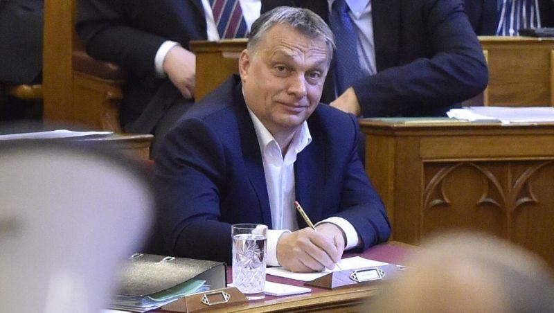Erős: Orbán szerint Karl Marxot éltetik az Európai Néppártban