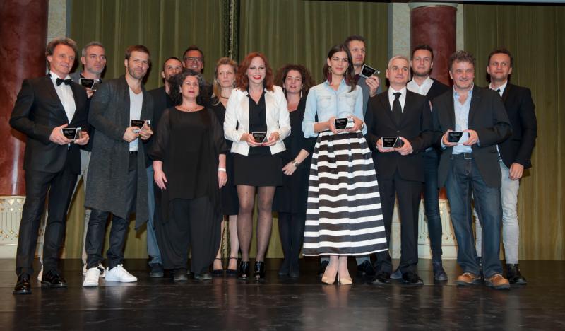 Kihirdették a jelölteket, jövő héten kiderül kik voltak 2016 magyar tévései és legjobb műsorai