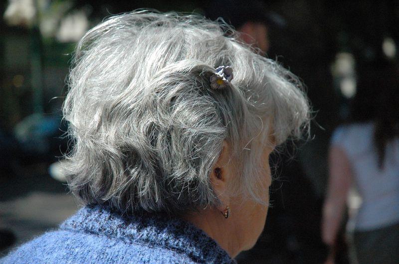 Kislány bántalmazott és rabolt ki egy 90 éves nénit Budapesten